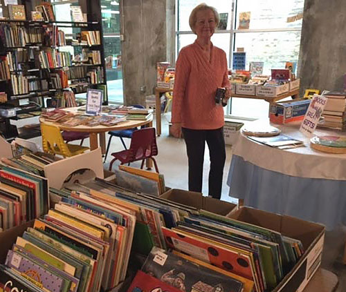 judy-ackley-booksale