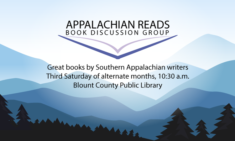 Appalachian Reads Book Disscussion Group