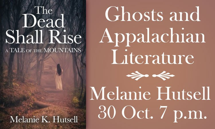 Ghosts and Appalachian Literature